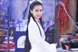 Angela baby vào vai Tiểu Long Nữ, Netizen: Tàn tích công nghiệp làm đẹp quá nhiều