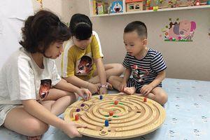 Khai thác tốt thị trường đồ chơi trẻ em