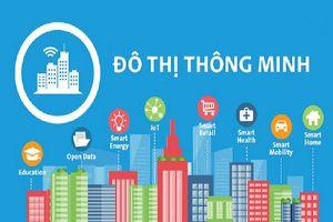 TP.HCM quyết tâm thực hiện Đề án đô thị thông minh