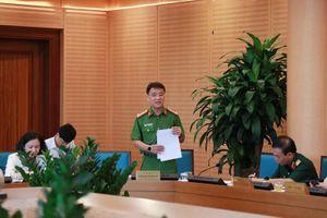 Hà Nội: Khu, cụm công nghiệp trên 50 ha phải có đội phòng cháy chữa cháy chuyên ngành