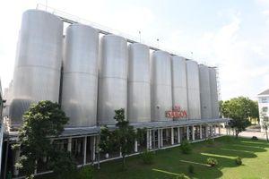Nghệ nhân người Việt phát triển sản phẩm bia mới