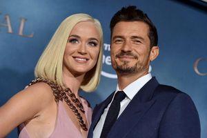 Katy Perry từng muốn tự tử sau khi chia tay Orlando Bloom