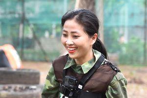 MC Liêu Hà Trinh, ViruSs và 30 streamer dự ngày hội bắn súng sơn