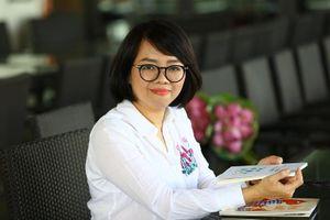 Ra mắt phiên bản đặc biệt 'Biển là trẻ con' của nhà văn, nhà báo Huỳnh Mai Liên