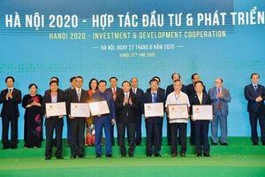 Tập đoàn T&T Group đăng ký đầu tư hơn 700 triệu USD vào Thủ đô