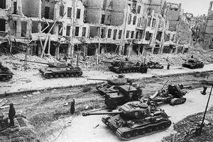 Giải mã trận chiến khiến phát xít Đức sụp đổ hoàn toàn