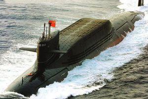 Điểm yếu trong âm mưu biến Biển Đông thành căn cứ tàu ngầm hạt nhân Trung Quốc