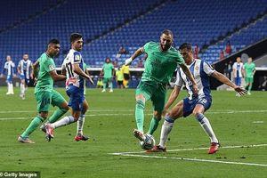 Real Madrid nới rộng cách biệt với Barcelona, xác định các cặp đấu bán kết FA Cup