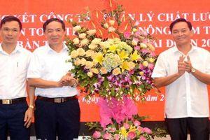 95% người sản xuất, chế biến, kinh doanh thực phẩm của Nam Định có kiến thức về ATTP