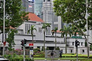 Bầu cử Singapore: Các đảng đối lập cùng công bố cương lĩnh tranh cử