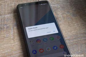 4 cách xóa ứng dụng rác trên điện thoại Android