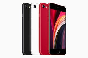 8 điều cần biết trước khi mua iPhone SE 2020