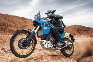 2020 Yamaha Tenere 700 Rally sẽ ra mắt vào tháng 7 tới