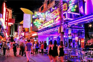 Thái Lan cho phép mở cửa các tụ điểm giải trí