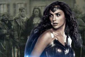 Sức mạnh lớn nhất của Wonder Woman cũng chính là điểm yếu của cô ấy!