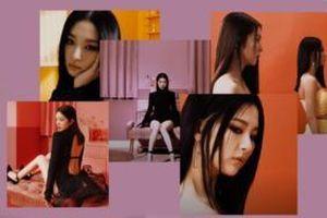 Nhóm nhỏ Seulgi - Irene tung video 'nhá hàng' ngập tràn visual, Irene táo bạo trong ảnh teaser khiến fan lo lắng về sân khấu debut vì lý do này