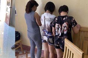 Thanh Hóa: Mua bán dâm trong quán karaoke