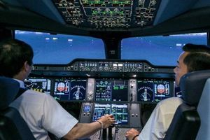 27 phi công Pakistan đang lái cho hãng hàng không nào?
