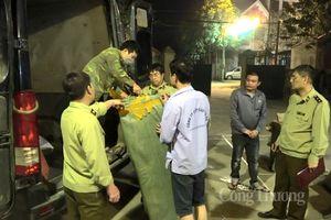 QLTT Lạng Sơn: Đẩy mạnh chống buôn lậu 6 tháng cuối năm