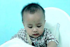 Cải thiện chiều cao cho trẻ suy dinh dưỡng thấp còi