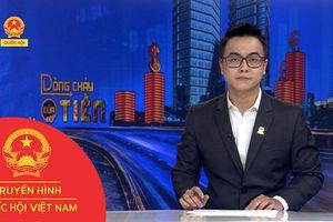 TRUNG QUỐC: PBOC BƠM HƠN 100 TỶ NDT VÀO THỊ TRƯỜNG