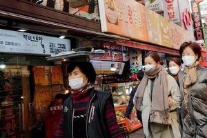 COVID-19: Hàn Quốc tiếp tục đối mặt với nhiều cụm lây nhiễm mới