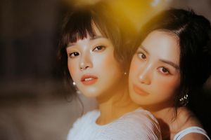 Hoàng Yến Chibi - Jun Vũ tiết lộ bí quyết giữ gìn tình bạn bền lâu trong showbiz