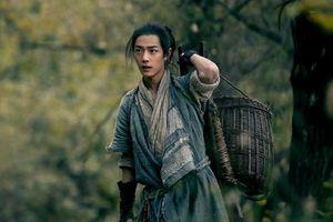 Quá thương cho Tiêu Chiến: Cùng lúc lĩnh hai giải 'Cây chổi vàng' cho phim Tru Tiên