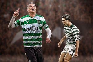 Ronaldo và những ngôi sao có thể theo Robben trở về CLB thời niên thiếu