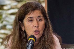 Quan chức Caracas bị cấm vận, ông Maduro trục xuất đại sứ EU