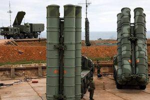 Mỹ đề xuất mua lại hệ thống S-400 của Nga từ Thổ Nhĩ Kỳ