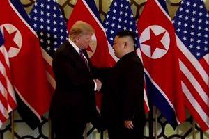 Trump-Kim khó gặp nhau trước bầu cử Mỹ?