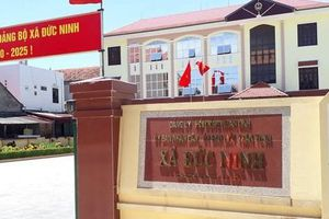 Quảng Bình: Thêm 1 lãnh đạo 'cơ cấu' Chủ tịch xã bất ngờ bị rớt khỏi Ban Chấp hành
