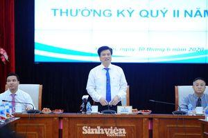 Bộ GD - ĐT sẽ công nhận kết quả học trực tuyến