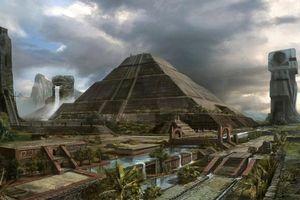 Bí ẩn nền văn minh vĩ đại nhất châu Mỹ biến mất chóng vánh
