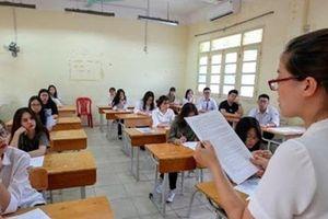 Hơn 6.000 giảng viên ĐH tham gia thanh, kiểm tra thi tốt nghiệp THPT 2020