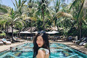 Hot girl nào được báo Trung khen hết lời, ví von 'Việt Nam là nơi mỹ nữ nhiều như mây trên trời'?