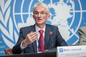Nga ngừng hợp tác với Liên hợp quốc ở Syria, Mỹ nói gì?
