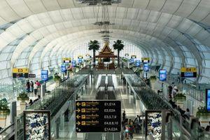 Dịch Covid-19: Thái Lan dỡ bỏ lệnh cấm các chuyến bay quốc tế, Campuchia có ca tái dương tính
