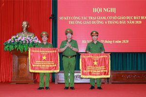 5 tập thể và 10 cá nhân được Thủ tướng Chính phủ, Bộ trưởng Bộ Công an tặng Bằng khen