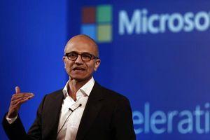 Bí quyết thành công của 'gã khổng lồ' công nghệ Microsoft