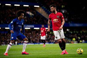 MU đấu Chelsea: Gian nan tỏ mặt anh hùng