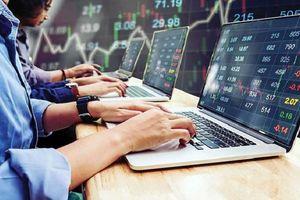 Đà giảm điểm 'lan rộng' trên thị trường chứng khoán