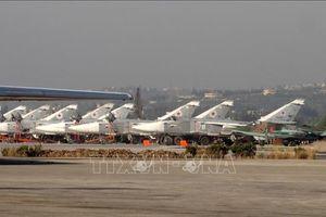Nga ngừng hợp tác với Liên hiệp quốc ở Syria