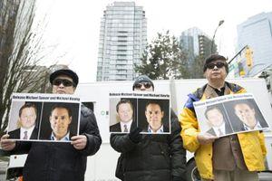 Trung Quốc yêu cầu Canada ngừng 'chính sách ngoại giao loa phóng thanh'