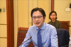 Thúc đẩy quan tâm lợi ích và ưu tiên của Việt Nam tại HĐBA LHQ