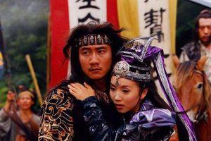 Kiếm hiệp Kim Dung: Lý do khiến A Tử trộm Thần Mộc Vương Đỉnh của Ðinh Xuân Thu rồi bỏ trốn