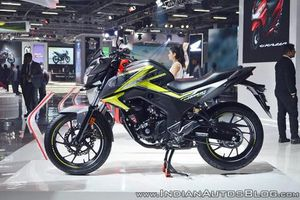 Honda CB Hornet 160R bản nâng cấp sẽ ra mắt vào tháng 7, tùy chọn màu sắc mới