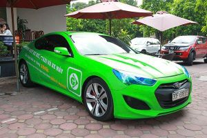 Ứng dụng gọi xe của người Việt đã sẵn sàng cạnh tranh với Grab, GoViet