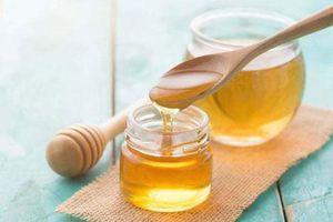 Những thời điểm uống mật ong tốt hơn 'nhân sâm', da dẻ hồng hào, cơ thể tự thải độc